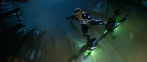 Here's A Sneak Peek Of 'The Amazing Spider-Man 2' Super Bowl Trailer You'll See Sunday