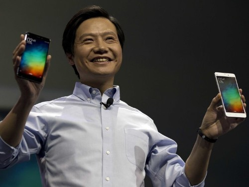 Xiaomi Has Stopped Copying Apple, And Now It's Firing Back