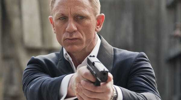 It's time for James Bond to jump to streaming TV - Business Insider