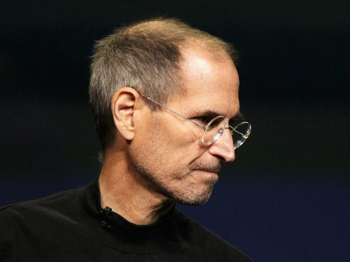 Here's What Steve Jobs Had To Say About The Fiction That Having 'Great Ideas' Is 90% Of The Work