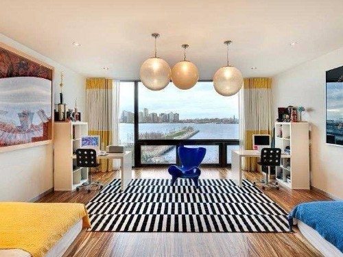 No one wants to buy this famous interior design family's apartment — which just got a $9 million price chop