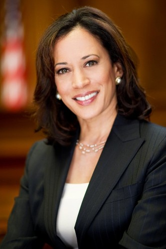Barack Obama Thinks California's Kamala Harris Is The 'Best-Looking Attorney General'