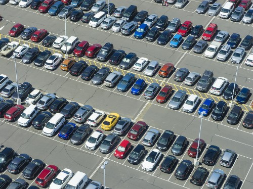 Reddit user hatched perfect plan to stop someone stealing parking spot