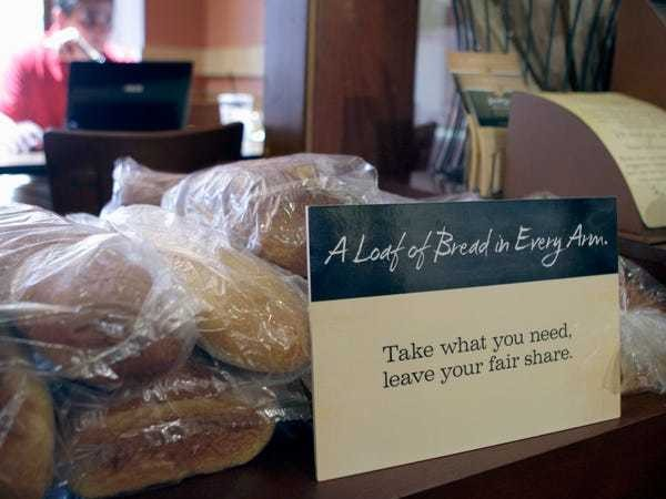 Panera Cares reveals struggles of values-driven decisions - Business Insider