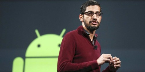 Google has more control over Android than anybody realized