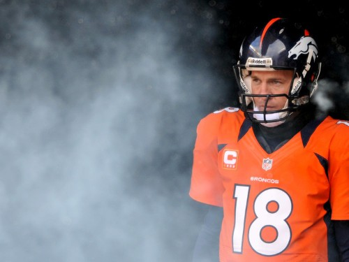 21 Examples Of Peyton Manning's Insane Competitiveness