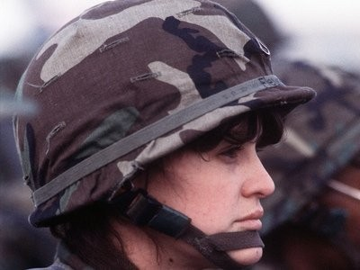 There aren't enough women signing up for combat jobs in the Army