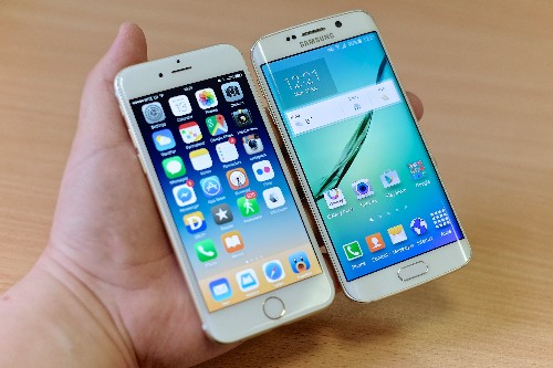 Galaxy S6 better than iPhone 6