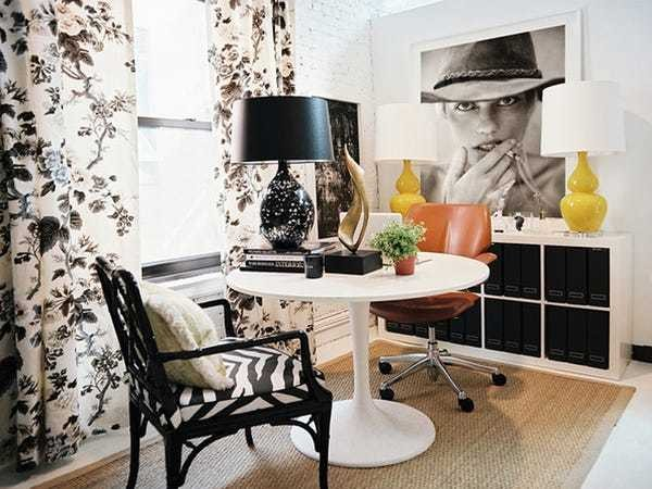 21 ways to have a stylish and organized workspace - Business Insider