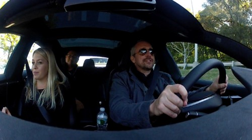 Tesla Ludicrous Mode sounds great — until you actually use it