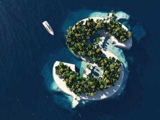 How the super-wealthy hide billions using tax havens and shell companies - Business Insider