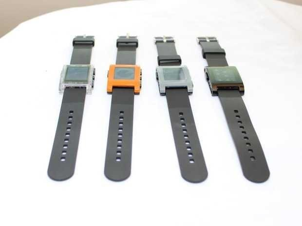 Pebble Slashes The Price Of Its Smartwatch To $99 Before Apple Starts Selling The Apple Watch