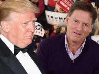 MICHAEL LEWIS: How cognitive psychology explains Trump's surprise victory - Business Insider