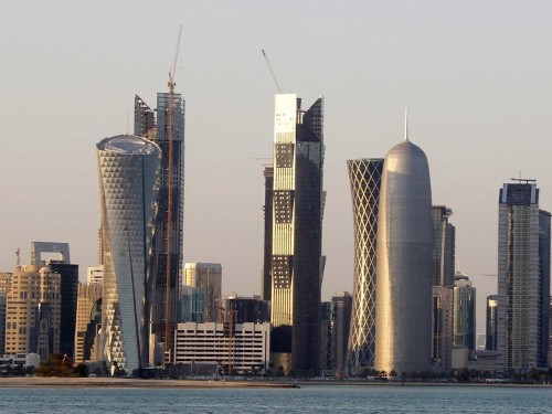 10 cities that are unexpectedly becoming major financial centres