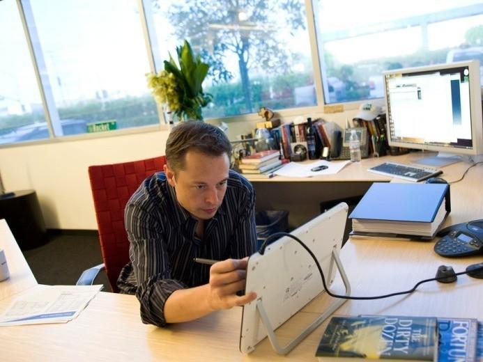Elon Musk, Bill Gates, Mark Zuckerberg productivity hacks