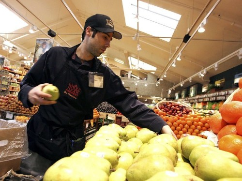 Here's Why Whole Foods Lets Employees Look Up Each Other's Salaries