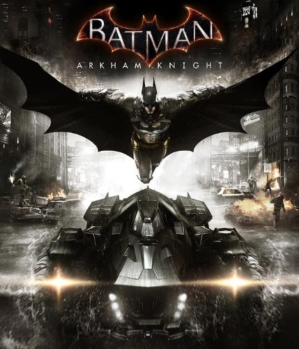 There Will Be A New 'Batman: Arkham' Video Game Released This Year, Here's The First Trailer