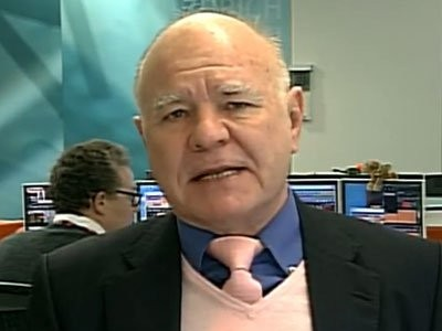 MARC FABER: Not Even Gold Will Save You From What Is Coming
