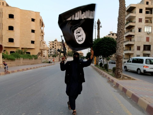 ISIS killed Iraqi security forces as US troops leave Syria - Business Insider