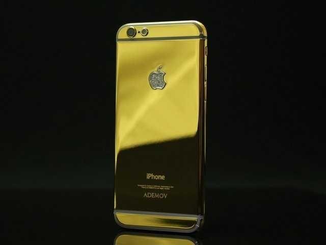 The 13 Best Custom iPhones Money Can Buy