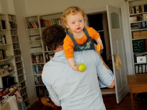 5 essential business lessons I learned from my 2-year-old
