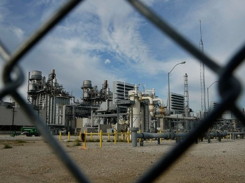 A massive oil discovery could supply every refiner on the Gulf Coast
