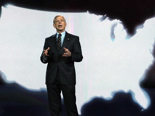 Verizon Could Blow Up TV As We Know It Next Year