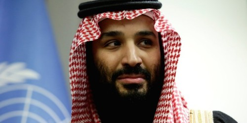 The Saudi government reportedly targeted and punished several dissidents after McKinsey identified them in a report