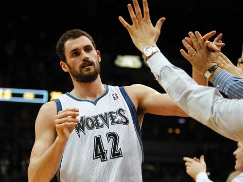 The Kevin Love Trade Makes The Cavaliers Unguardable