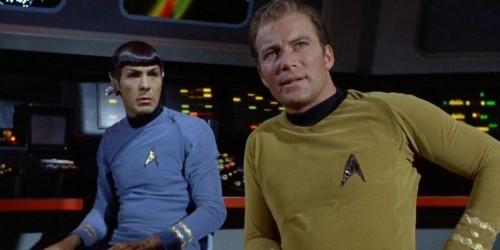 CBS is rebooting 'Star Trek,' and it's a huge win for Netflix