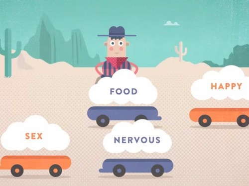 Learning the basics of mindfulness through Headspace