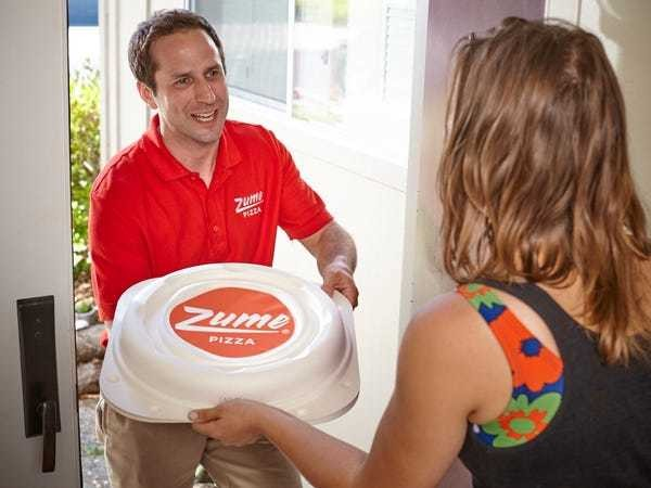 Top business news this week: Zume, Salesforce, Vista Equity Partners - Business Insider