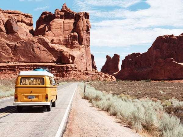 The best thing to see from your car in every state - Business Insider