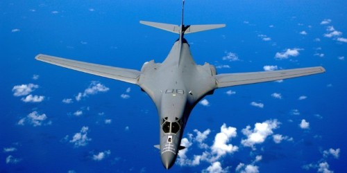 B-1 Lancer bomber readiness is in the toilet — here's what the Air Force says it's doing about it