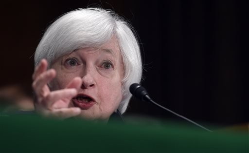 5 things to watch for from the Federal Reserve on Thursday