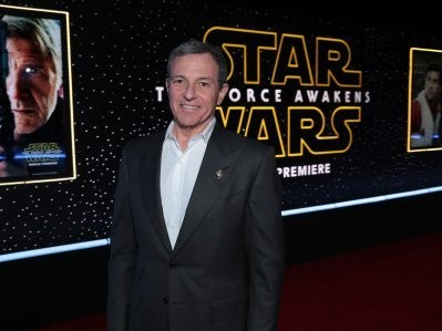 Disney CEO Bob Iger is reportedly considering a presidential run in 2020