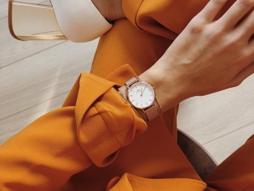Daniel Wellington review: the Petite Melrose is a stylish under-$200 watch