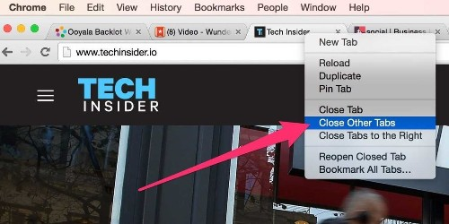 5 Google Chrome tricks that will save you a ton of time