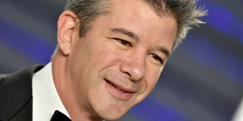 Here's who's getting rich on Uber's massive IPO
