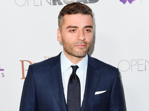 Oscar Isaac talks about shooting his 'intense' 'The Last Jedi' scene with Carrie Fisher