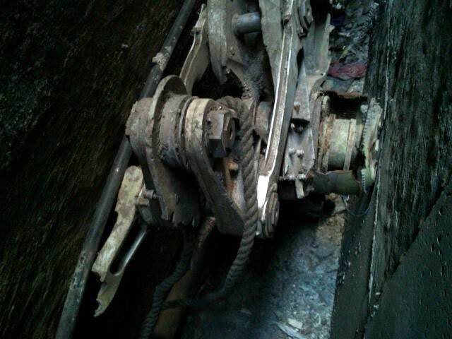 Landing Gear From A 9/11 Plane Was Found In New York