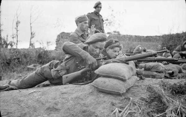 21 rare and weird facts about World War II - Business Insider