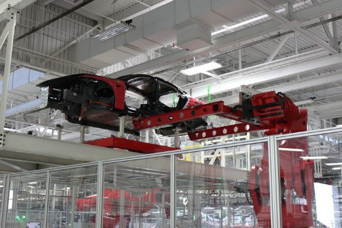 Tesla is about to enter the most critical period in the company's history