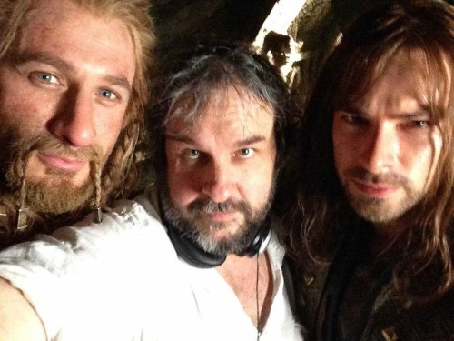 Here's What A Day Is Like On A Grueling 20-Hour Shooting Of Peter Jackson's 'The Hobbit'