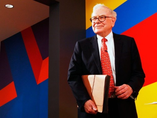 I flipped Warren Buffett's 80/20 rule on its head, and the swap saved me time, money, and worry