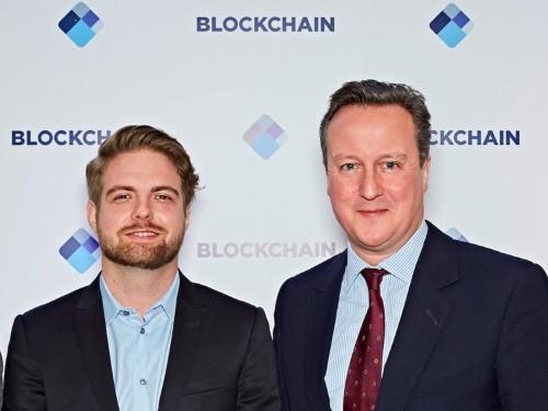 Blockchain raises $40 million from Lakestar and Google's venture arm