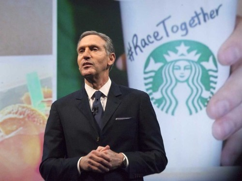 The real story behind Starbucks' most embarrassing moment in history