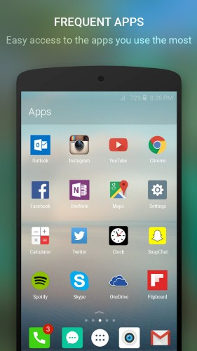 Microsoft's newest app makes it easier to use Android