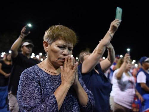 Deadliest mass shootings almost all have domestic violence connection - Business Insider