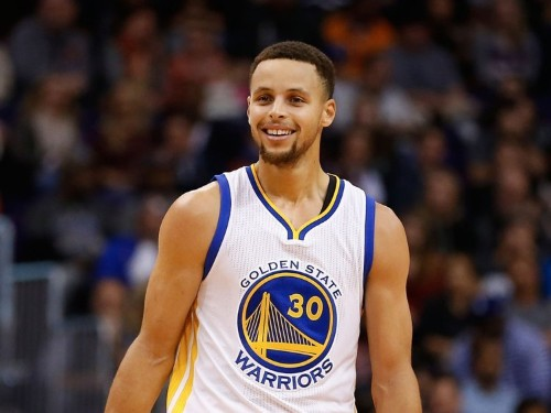 Stephen Curry's 15 most mesmerizing shots from the Warriors' red-hot start